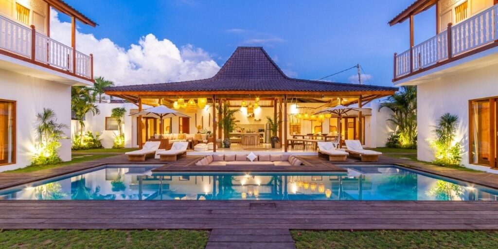 Luxurious and Exclusive Lifestyle