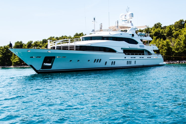 Is luxury Yacht Building Becoming More Popular?