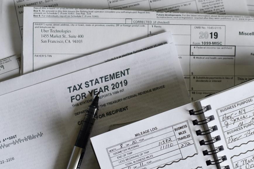 Managing Your Tax Rebate